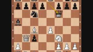 Chess Openings: Evans Gambit Part 1