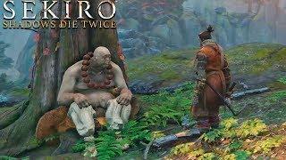 Крысы, Семечко и Три Локации... SEKIRO: Shadows Die Twice #6