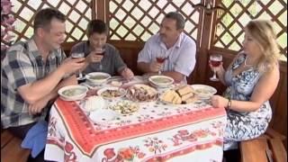 Міняю жінку 6 за 25.09.2012 (6 сезон 3 серія)