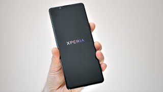 Sony Xperia 1 III - Mark 3 Leaks & What To Expect