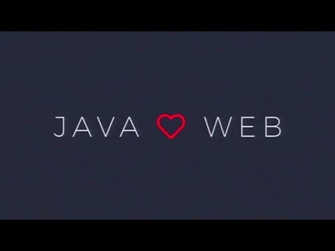 Building Modern Web Apps in Java (with Live Coding)