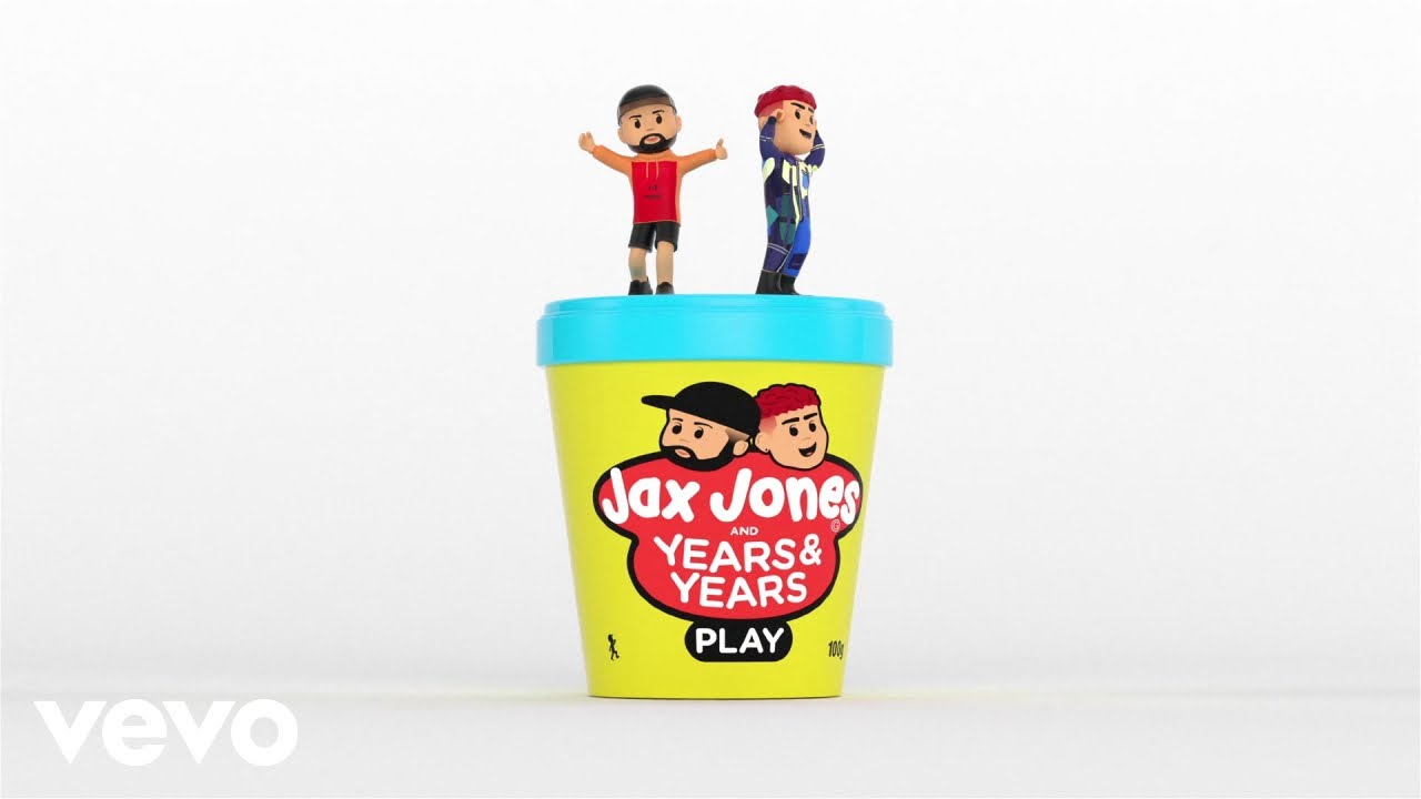 Jax Jones & Years & Years – Play