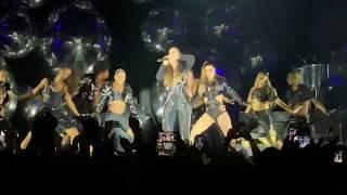 Essa Distância   Ivete Sangalo   Live Experience    Jeunesse Arena   301119   Rio De Janeiro