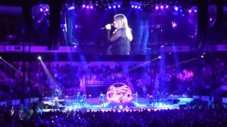 Trisha Yearwood Live: She's in Love with the Boy - Richmond, VA 11/12/2016