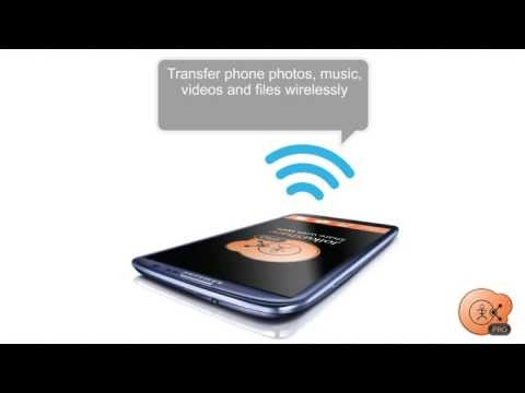 Video of WiFi File Share FREE
