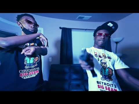 "Guttaboy Khida x Pros Ap ""Get Down"" (Official Music Video) Shot by Coney_Tv"
