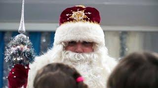 Дед Мороз из Челябинска | ЧЕЛОВЕК НА КАРТЕ