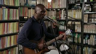 Cedric Burnside at Paste Studio NYC live from The Manhattan Center
