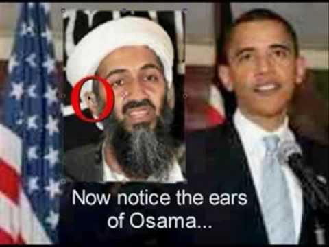 Obama Schwul