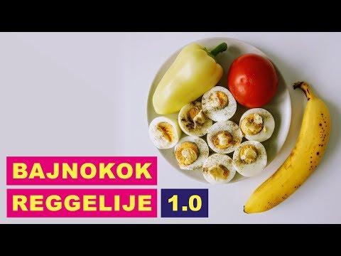 Milyen zöldségek lehetséges giardiasis- kal