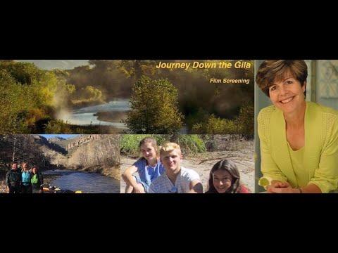July 28th - Journey Down the Gila w/Suzanne Giesemann