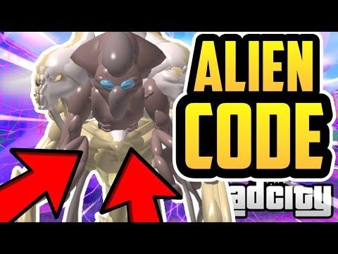 New Roblox Jailbreak Secret Alien Update New Codes Straw