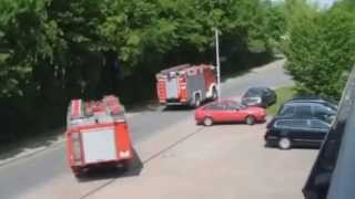 preview picture of video 'Alarm Feuerwehr Lengede [FullHD]'
