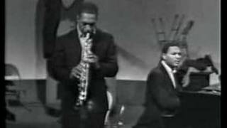 John Coltrane Quartet - Part1 - Afro Blue