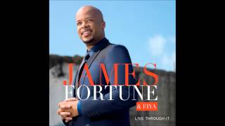 James Fortune & FIYA - We Give You Glory feat. Tasha Cobbs (AUDIO)