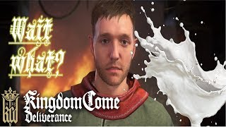 Kingdom I might Come Deliverance Stop Fighting Henry