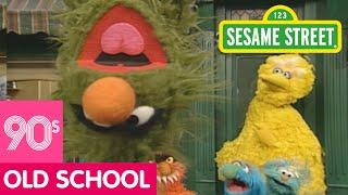 Sesame Street: It's Monster Day