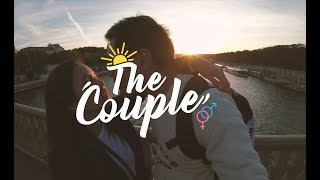 The Couple: Ep.1-4 Paris