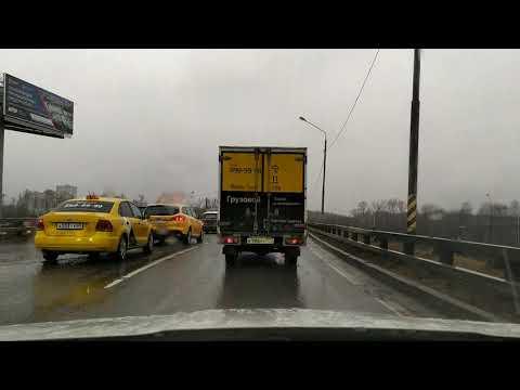 Шкода Октавия А7! Яндекс Такси. С каждым днём всё лучше.