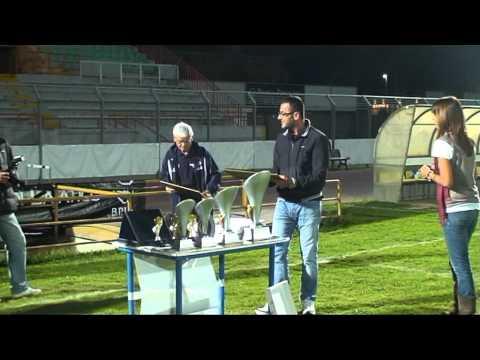 Preview video BAR BALDINI Finale TROFEO 2011 Bar Baldini 2°parte