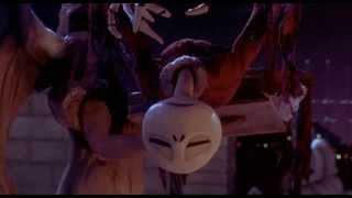 The Nightmare Before Christmas - Poor Jack (Lyrics)