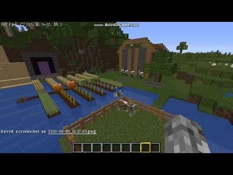Pewdiepies Minecraft Survival Home Episode 3 Minecraft Project
