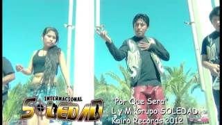 preview picture of video 'Internacional Soledad Sucre   Por que será'