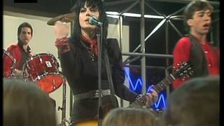 Joan Jett & The Blackhearts  - I Love Rock 'n' Roll (1982) HD 0815007