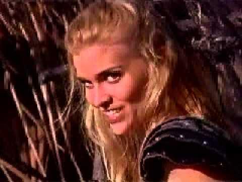 "Xena - ""Return of Callisto"" Episode Trailer"