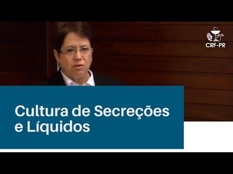 Cultura de Secreções e Líquidos