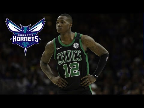 How Terry Rozier Fits With the Charlotte Hornets! 2019 Free Agency
