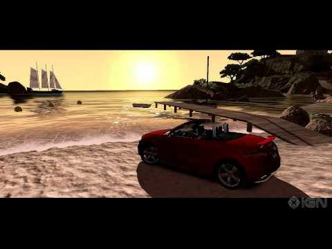 Trailer de Test Drive Unlimited 2