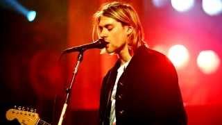 Kurt Cobain - And I Love Her [HQ]
