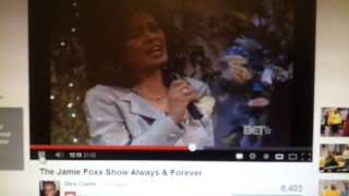 This Your Day- Jamie Foxx Show