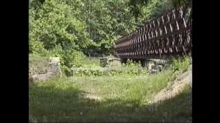 C&O Canal Catoctin Aqueduct Site