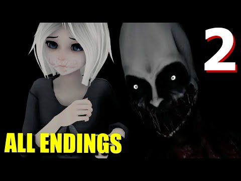 Wire Lips - Say Cheese! ( ALL ENDINGS ) Manly Let's Play [ 2 ]