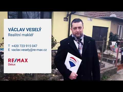 Video z << Prodej RD Myslínova,Brno-Královo Pole >>