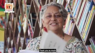 What age do children start reading? | Parent FAQs with Aruna Raghavan