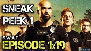 """S.W.A.T. - Episode 1.19 """"Source"""" - Sneak Peek VO #1"""
