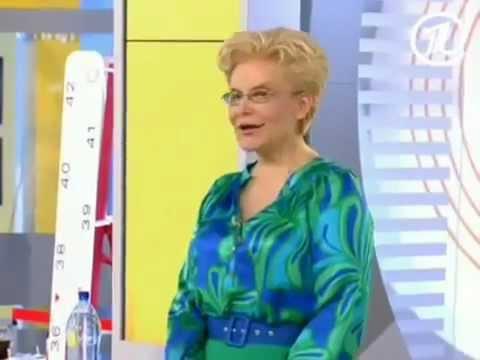 , title : 'Малышева пукает на Первом канале'