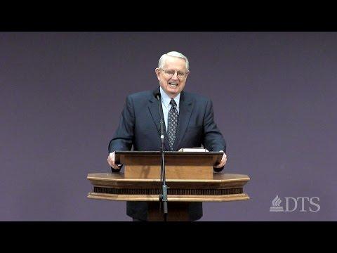 Life Lessons Outside Seminary Classes - Charles R. Swindoll
