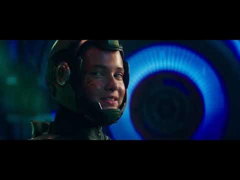 Трейлер фильма «Тихоокеанский рубеж-2»