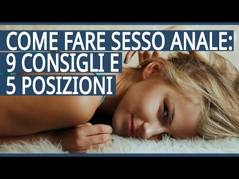 Come sedurre una donna per sesso video