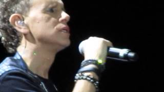 Depeche Mode - Slow (live by Martin Lee Gore)