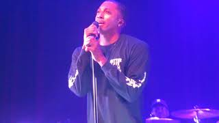 Lecrae   Better Late Than Never Tour
