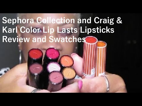 Rouge Gel Lip Liner by Sephora Collection #9