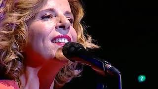 16 Festival de Jazz de San Javier Sole Giménez y Sedajazz Big Band 2014