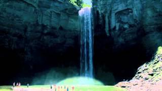Taughannock Falls State Park, Finger Lakes, New York