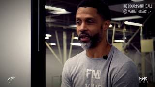 YOU DON'T GET ALONG WITH YOUR COACH? BY MAHMOUD ABDUL-RAUF