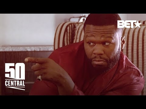 My Mom Is Dating 50 Cent – 50 Central (50 Cent)